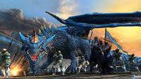 Pantalla Neverwinter