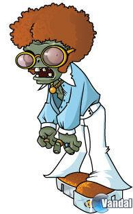 Plants vs. Zombies DSiW