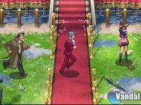 Imagen Ace Attorney Investigations: Miles Edgeworth 2