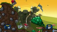 Pantalla Worms 2: Armageddon PSN