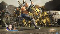 Imagen Dynasty Warriors 7