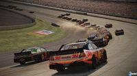 Pantalla NASCAR 2011