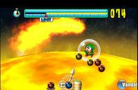 Imagen Puzzle Bobble Universe