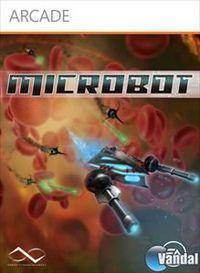 MicroBot XBLA