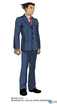 Pantalla El Profesor Layton vs. Phoenix Wright: Ace Attorney