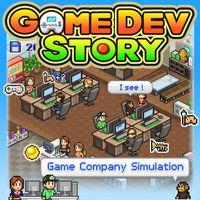 Deals of the creators of Game Dev Story