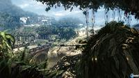 Pantalla Sniper Ghost Warrior