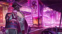 Pantalla Sly Cooper: Ladrones en el tiempo