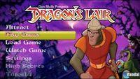 Dragon's Lair PSN