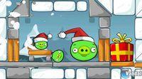 Pantalla Angry Birds Seasons