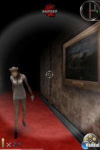 Imagen de Silent Hill: The Escape