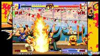 Pantalla The King of Fighters '94