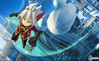 Pantalla Rodea the Sky Soldier