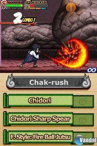 Imagen Naruto Shippuden: Shinobi Rumble
