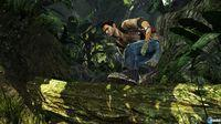 Nuevas imgenes de Uncharted: Golden Abyss para PSP 2