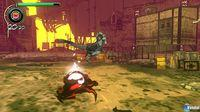 Primeras imgenes de Gravity Daze para PS Vita