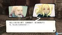 Pantalla Gravity Rush