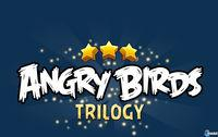 Primeras imgenes de Angry Birds Trilogy