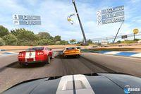 Pantalla Real Racing 2