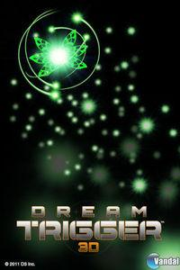 Pantalla Dream Trigger 3D