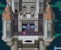 Pantalla Final Fantasy V PSN