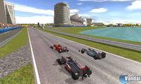 Pantalla F1 2011