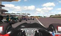 Imagen F1 2011
