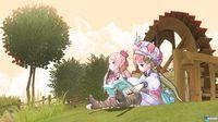 Pantalla Atelier Meruru: The Apprentice of Arland