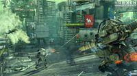 Hawken will close its services in PC at the beginning of 2018