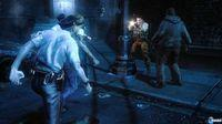 Los contenidos descargables de Resident Evil: Operation Raccoon City se dejan ver en vdeo e imgenes