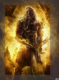 Imagen God of War: Ascension