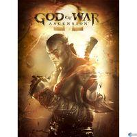 God of War: Ascension podr�a contar con una edici�n para coleccionistas
