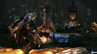 Nuevas imgenes de God of War: Ascension
