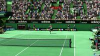 Pantalla Virtua Tennis 4