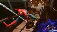 Pantalla Spider-Man: Edge of Time