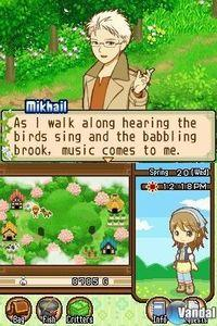 Imagen Harvest Moon: The Tale of Two Towns