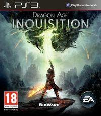 Solas and Cole are presented in the new trailer for Dragon Age Inquisition