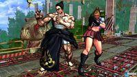 Imagen Street Fighter X Tekken