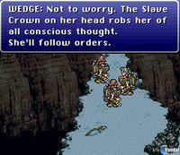 Imagen Final Fantasy VI PSN