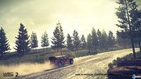 Pantalla WRC 2