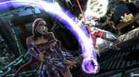 Nuevas imgenes e ilustraciones de SOULCALIBUR V