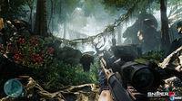 Pantalla Sniper: Ghost Warrior 2