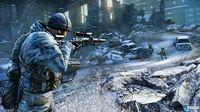 Pantalla Sniper: Ghost Warrior 2