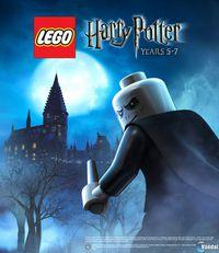 Pantalla LEGO Harry Potter: a�os 5-7