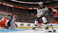 Pantalla NHL 12