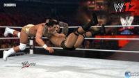 Pantalla WWE 12