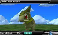 Mostrada la realidad aumentada de la Pokédex 3D