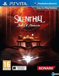 Imagen de Silent Hill: Book of Memories
