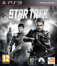 Pantalla Star Trek