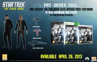 Star Trek: The Video Game llegar� a las tiendas el 26 de abril